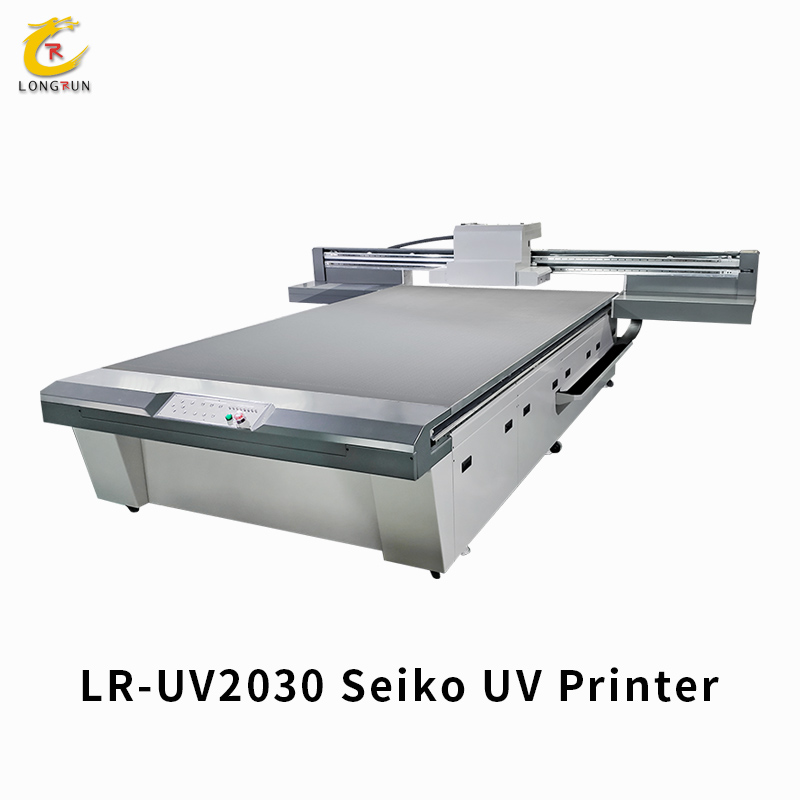 LR-UV2030 Seiko UV printer
